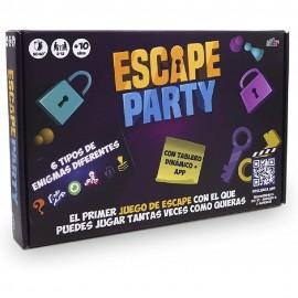 Juego Escape Party