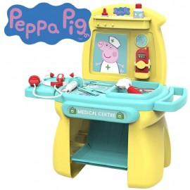 Peppa Pig, Centro Médico