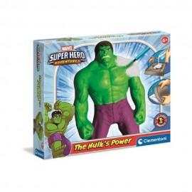 Super Heroe, Hulk