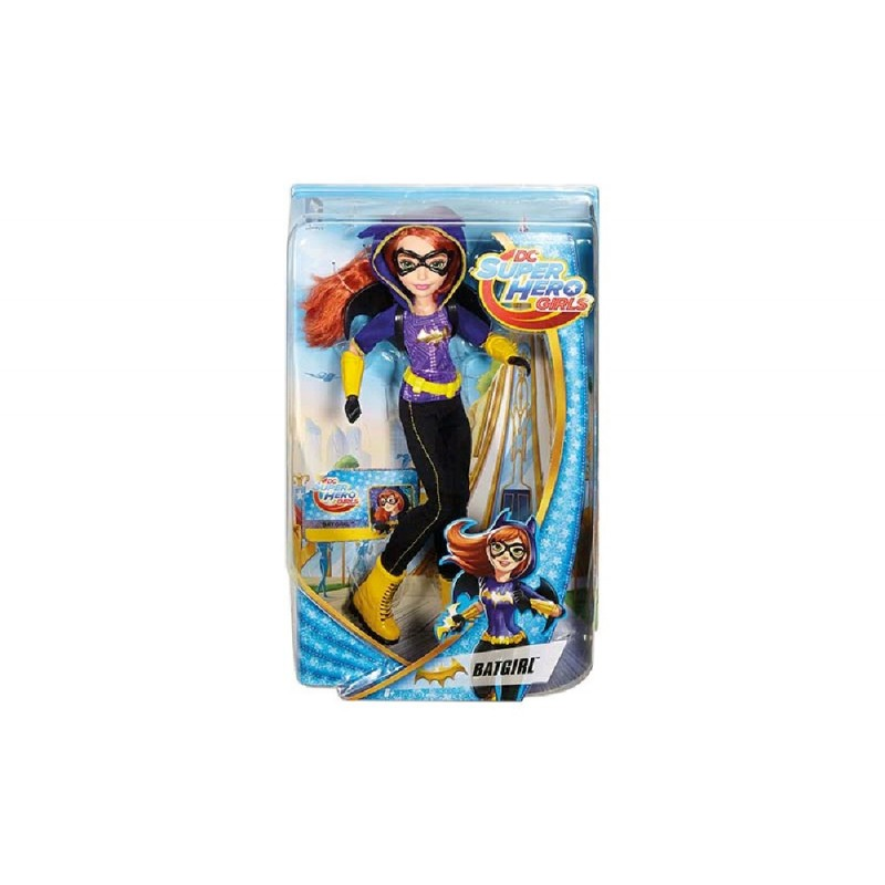 SUPER HERO GIRLS BATGIRL