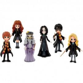 Harry Potter, Mini Muñecas Mágicas