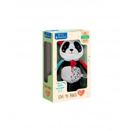 Love Me, Panda, Luz y Sonido