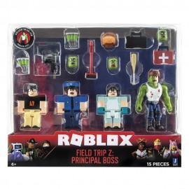 Roblox Multipack Field Trip Z