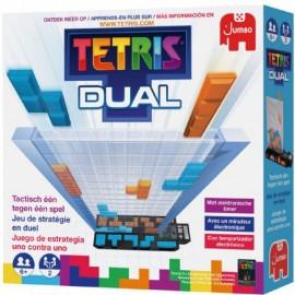 Juego Tetris Dual