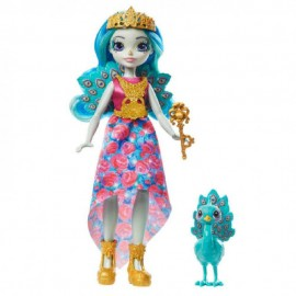 Muñeca Enchantimals, Reina Penelope y Rainbow
