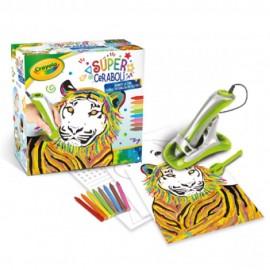 Super Ceraboli Tigre