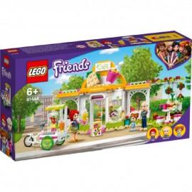 Lego Friends, Cafeteria...