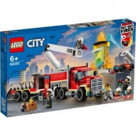 Lego City, Unidad de...