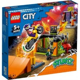 Lego City, Parque Acrobatico