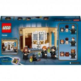 Lego Harry Potter, Hogwarts Fallo de la Poción