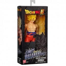 Dragon Ball, Goku, Super...
