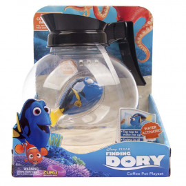 CAFETERA ACUARIO FINDING DORY