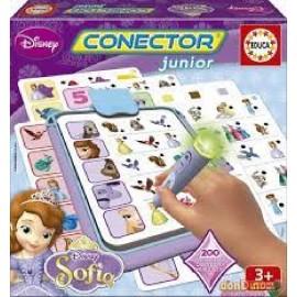 Conector junior Princesa Sofia