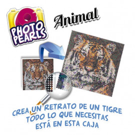 PHOTO PEARLS 3600 ANIMALES