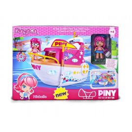 PINYPON BY PINY YATE