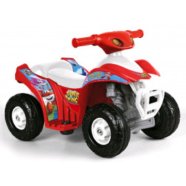 QUAD SUPERWINGS