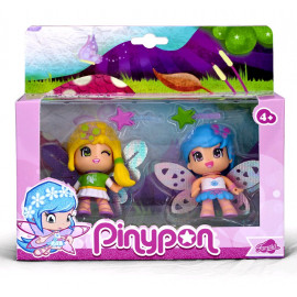 PINYPON HADAS PACK DE 2