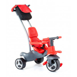 Triciclo Urban Trike con ruedas de Gomas