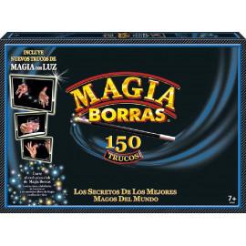 MAGIA BORRAS CON LUZ 150 TRUCOS