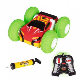 COCHE JUMPER AIR RUEDAS HINCHABLES RADIO CONTROL
