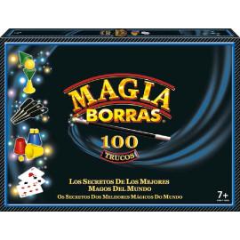 LA MAGIE EFFACE 100 TRUCS