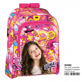 DAY PACK ADAPTABLE SOY LUNA