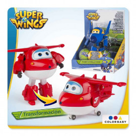 Super Wings, Transformable