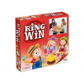 JUEGO RING WIN