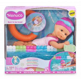 Muñeco Nenuco Nadador