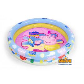 PEPPA PIG - PISCINE 90X32 CMS.
