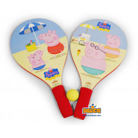 PEPPA PIG - BEACH PALAS