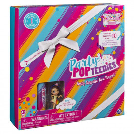 PARTY POOPTEENIES CAJA SORPRESA