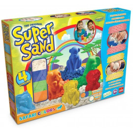 SUPER SAND SAFARI