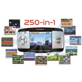 Consola Arcade de 16 Bit, con 250 Juegos
