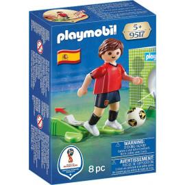 JUEGADOR FUTBOL - ESPAÑA