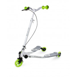 FUNBEE - PATINETE DUO JUNIOR PLEGABLE 50 KGS.