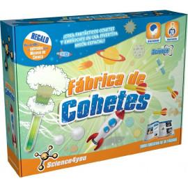 FABRICA DE COCHETES