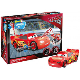 REVELL JUNIOR KIT - SET 2 COCHES CARS