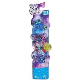 LITTLEST PET SHOP COL. ESPECIAL 2 AMIGOS
