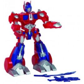 Robot, Warrior Guerrero, Transformable