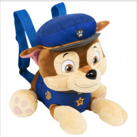 TEDDY BACKPACK 33 CMS. Pfotenpatrouille