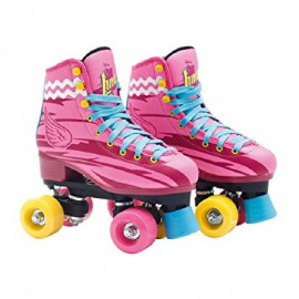 SOY LUNA - PATINES ROLLER TRAINING T/38-39