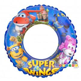 SUPER WINGS - FLOTADOR 65 CMS.