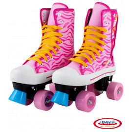 PATINES BOTA FUNBEE COLORS TALLA 34-35