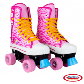 PATINES BOTA FUNBEE COLORS TALLA 36-37