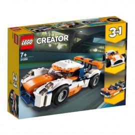 Lego Creator, Deportivo de Competición Sunset