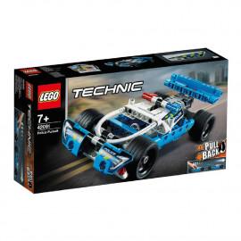 LEGO TECHNIC CAZADOR POLICIA