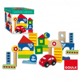 PACK 26 PCS. ARCHITECTURES