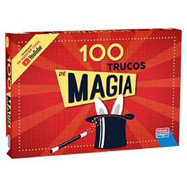 Caja Magia de 100 Trucos
