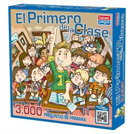 EL PRIMERO DE LA CLASE 3000